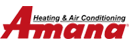 Frong Range Mechanical Services is a Proud Amana furnace carrier in Centennial, CO.