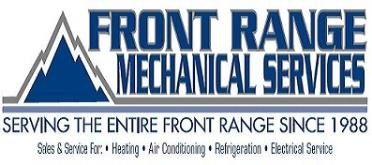 Front Range Mechanical Services 4530 South Decatur Street Englewood, CO 80110 - Phone: 303-980-5544