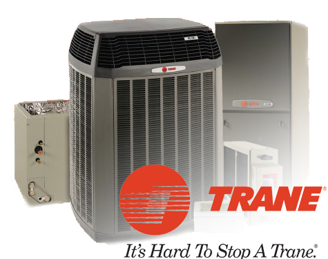 Front Range Mechanical Services works with Trane AC products in Englewood CO.