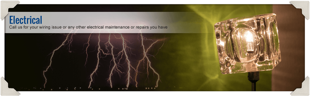 For Electrical repair in Englewood CO, contact us!